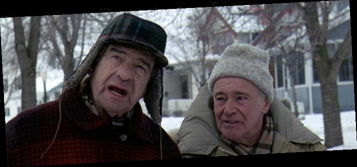 The Quarantine Stream: 'Grumpy Old Men' Brings Back the Magic of Jack Lemmon and Walter Matthau