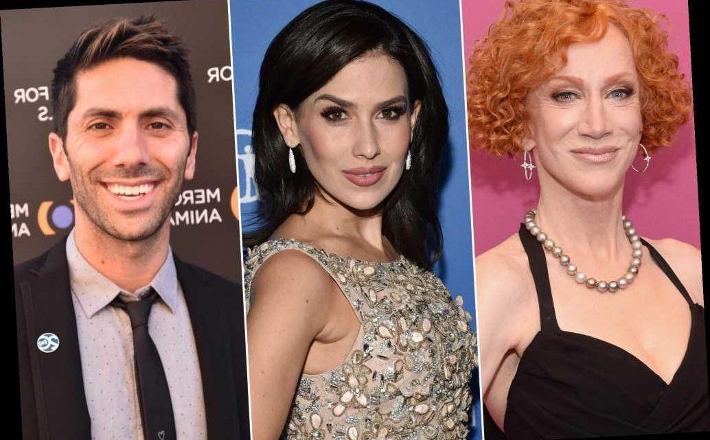 Celebrities mock Hilaria Baldwin amid accent drama