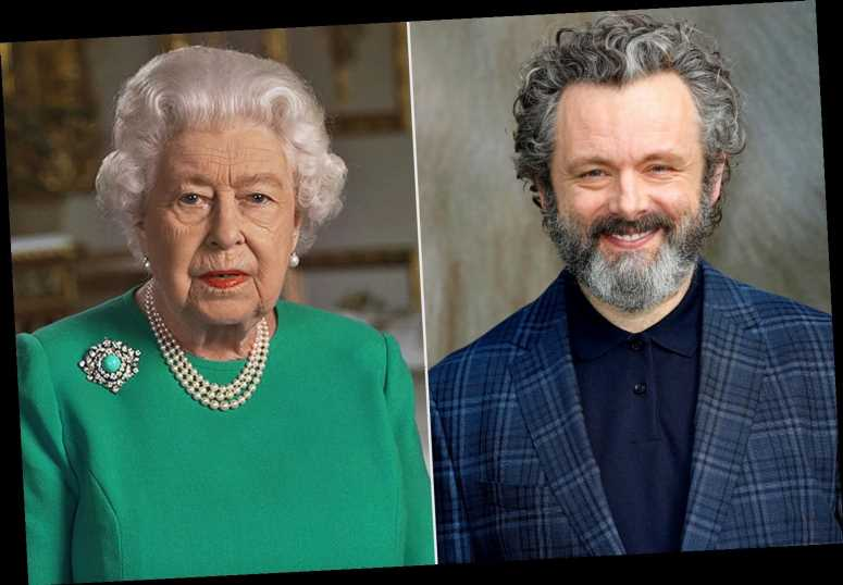 Why Michael Sheen Handed Back an Honor from Queen Elizabeth: 'I'd Be a Hypocrite'