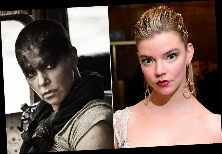 Mad Max Prequel Furiosa, Starring The Queen Gambit's Anya Taylor-Joy, Set for Release in 2023