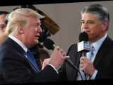 Why Sean Hannity said Trump should pardon himself and his family