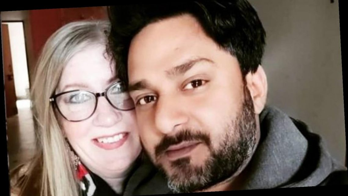Here's Why 90 Day Fiance's Sumit Called Off His Wedding To Jenny