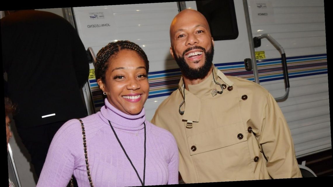 Why Tiffany Haddish And Common Are Not Spending Christmas Together