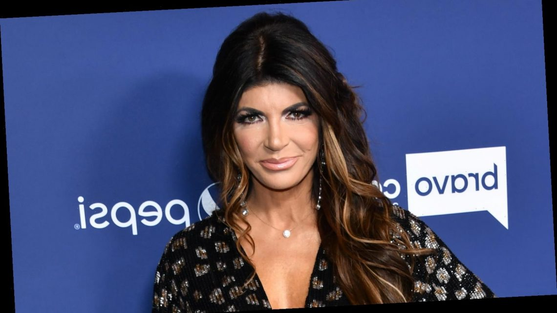 Teresa Giudice's Castmates Weigh In On Her New Relationship