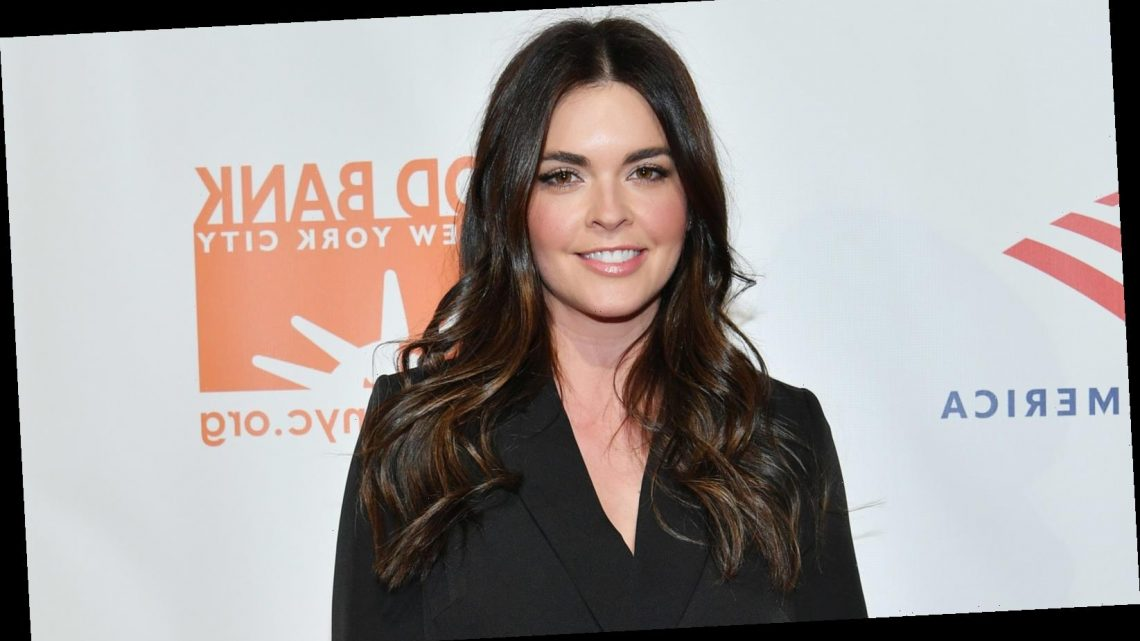 Food Network's Katie Lee Shares Sweet Update About Her New Baby Girl