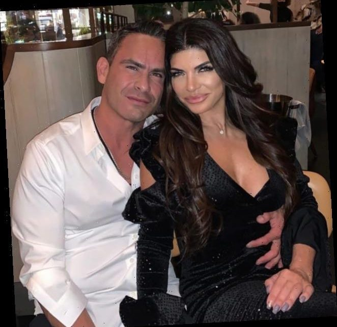 Teresa Giudice Makes It Instagram Official: I Love Luis Ruelas!