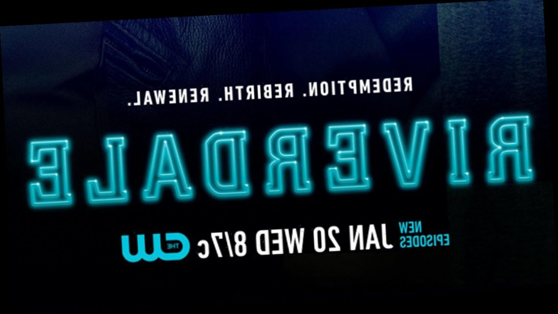 'Riverdale' Gets New Poster Ahead of Season 5 Premiere
