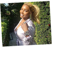 Um, NeNe Leakes Is Asking Her Fans to Boycott 'Real Housewives of Atlanta' After Leaving the Show