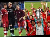 Top ten clubs in Uefa rankings revealed with Bayern Munich No1 but Liverpool last despite 2019 triumph and 2018 final