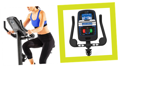 I Can't Believe My Eyes: The Nautilus Stationary Bike Is Over 50 Percent Off for Cyber Monday
