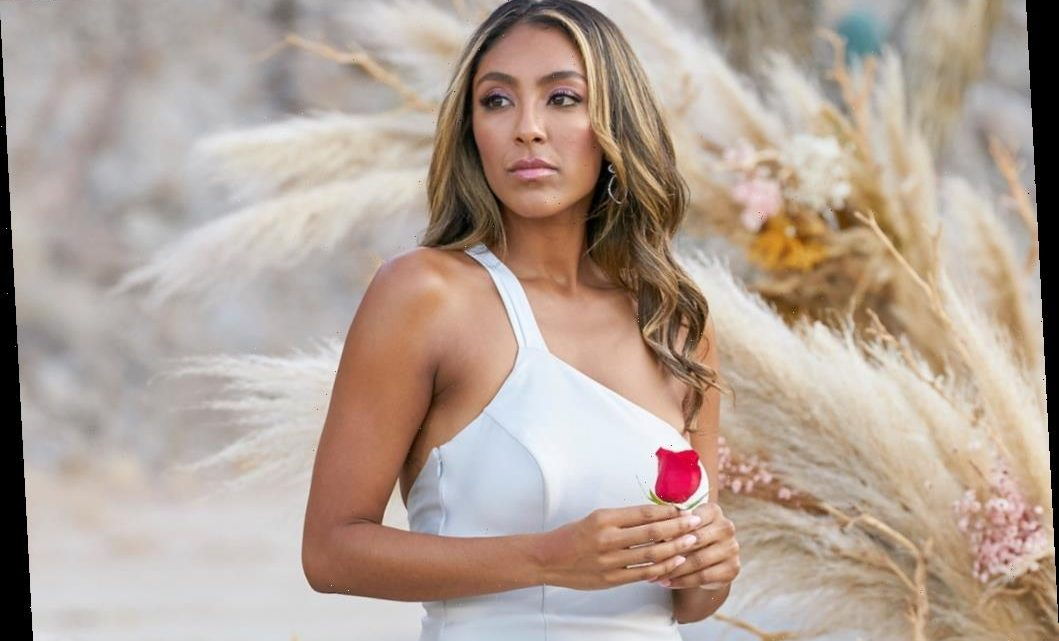 The Bachelorette Finale Recap: Which Guy Received Tayshia's Final Rose?