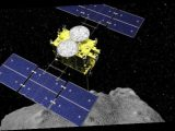 Japan's Hayabusa2 to drop fragments of asteroid Ryugu on Earth