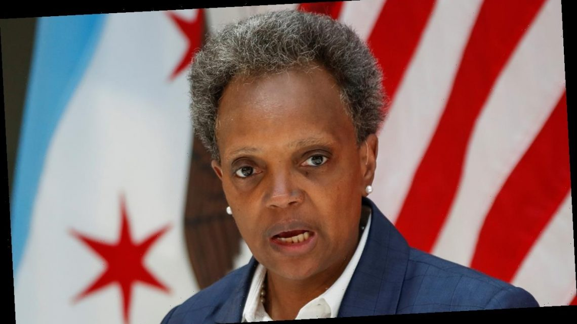 Victim of botched Chicago police raid cancels meeting with Lightfoot after parties can't agree to terms