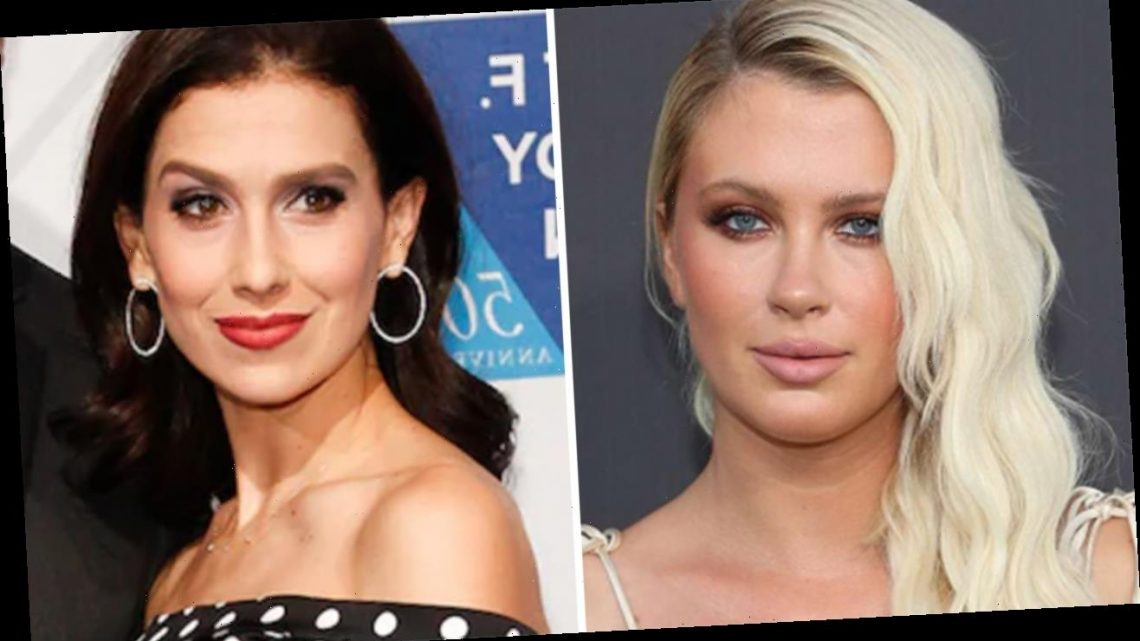 Ireland Baldwin speaks out in support of stepmom Hilaria amid heritage controversy, condemns bullying