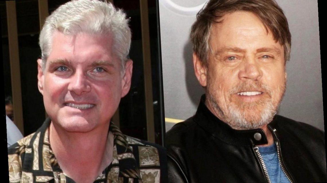 Mark Hamill Sends Prayers to 'Star Wars' Voice Actor Tom Kane Following Massive Stroke