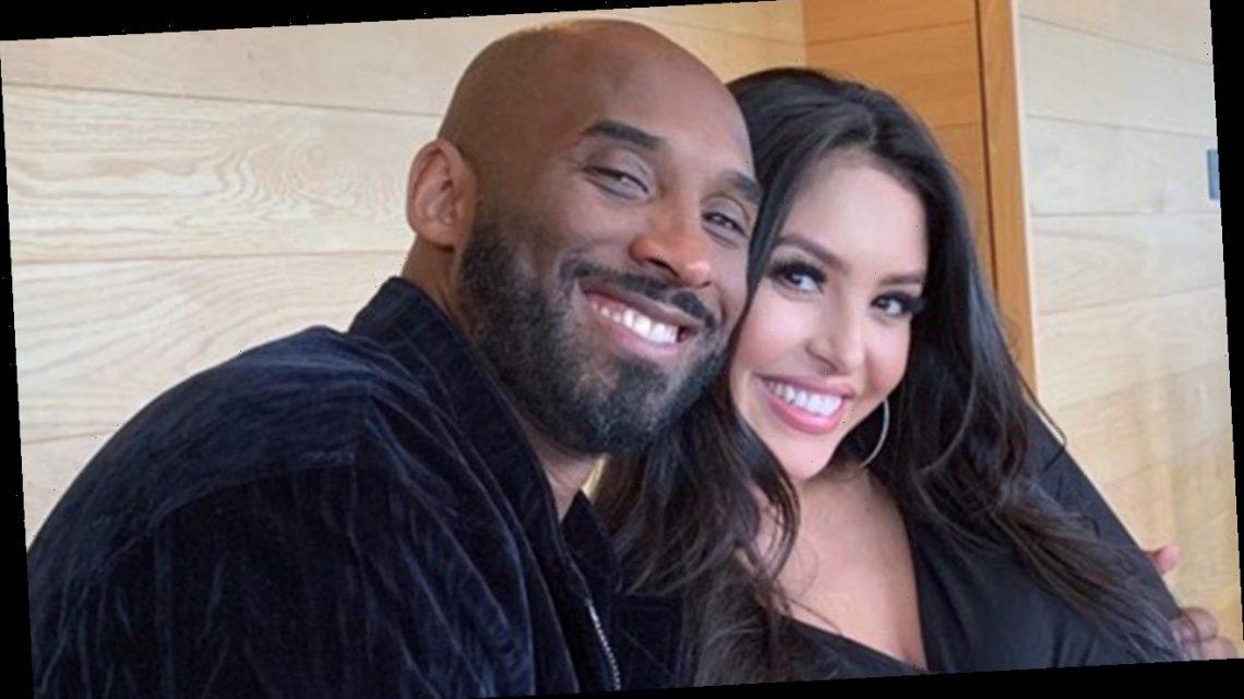 Vanessa Bryant Shares Tribute to Kobe & Gigi From Khloe Kardashian