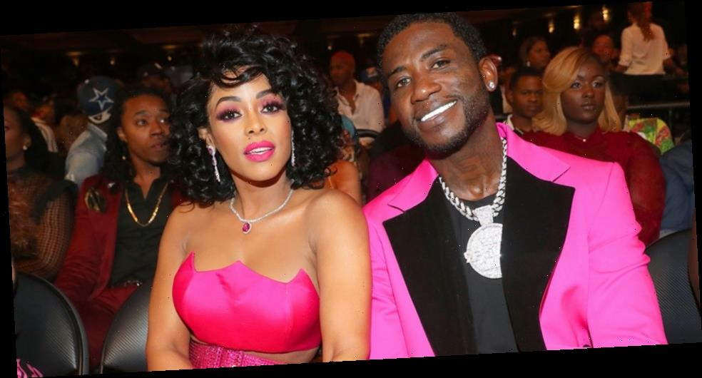 Check Out Gucci Mane's $2.5 Million USD Chain from Keyshia Ka'Oir
