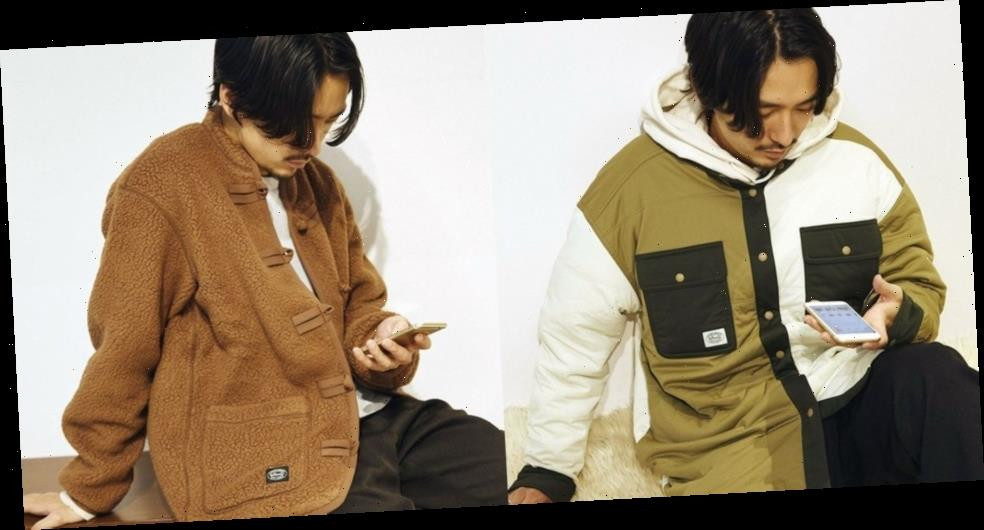 Snow Peak and Journal Standard Cozy up With Exclusive FW20 Outerwear