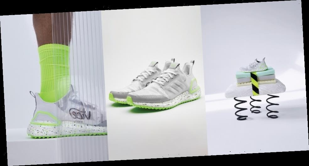 Vice Golf Debuts Its Performance Shoe with adidas