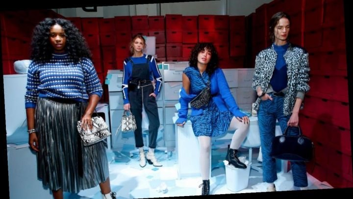 Rebecca Minkoff Cyber Monday Sale: Take Up to 45% Off Sitewide
