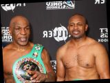 Mike Tyson vs Roy Jones Jr pulled in 1m pay-per-view buys, reports reveal