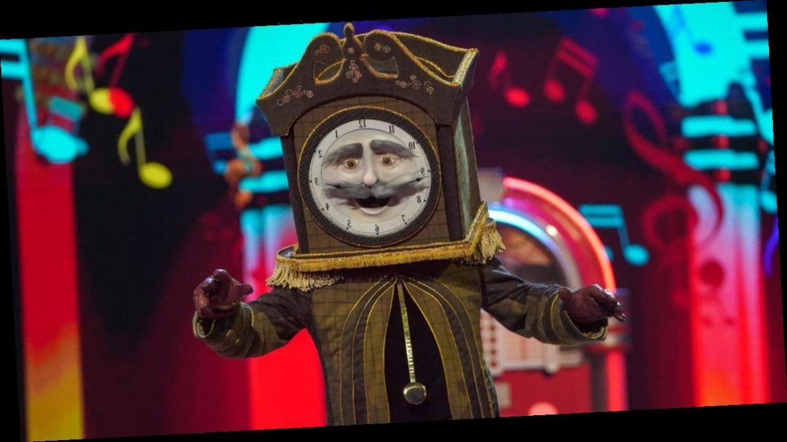 Masked Singer sparks betting outrage with deal to launch gambling site for show