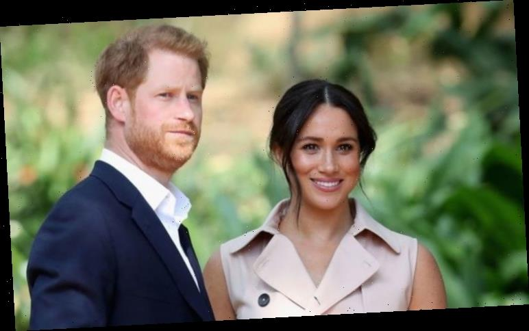 Meghan Markle and Prince Harry 2021 horoscope: What could the year bring for the Sussexes?