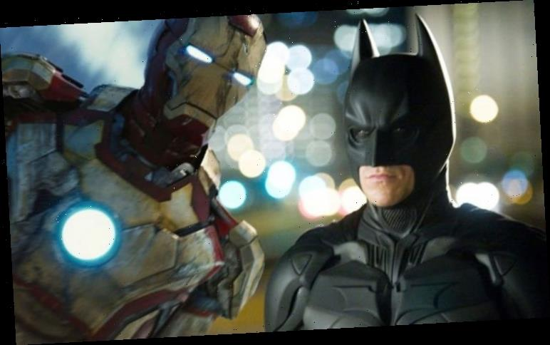 Which superhero movie is the best? Marvel vs DC – vote now
