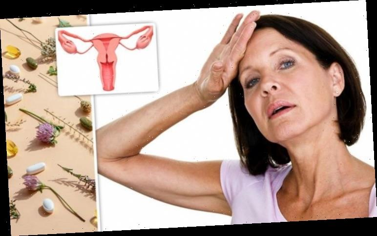 Best supplements for menopause: Combat hot flushes with black cohosh