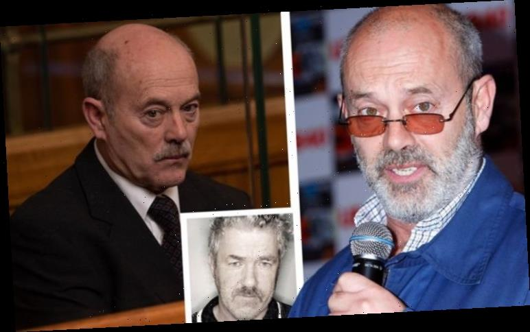 Keith Allen admits he's 'bored' of true crime dramas despite role in Pembrokeshire Murders