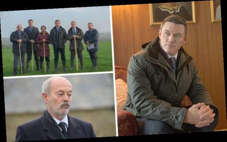 Pembrokeshire Murders cast: Who is in the cast of The Pembrokeshire Murders?