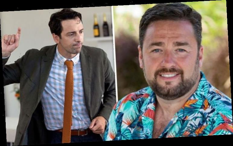 Death In Paradise's Jason Manford 'embarrassed to be paid' for role 'Would be an insult'