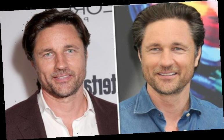 Martin Henderson age: How old is Virgin River star Martin Henderson?