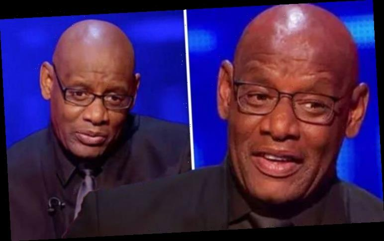 Shaun Wallace: The Chase star 'trounced' by child prodigy 'I'm not embarrassed in any way'