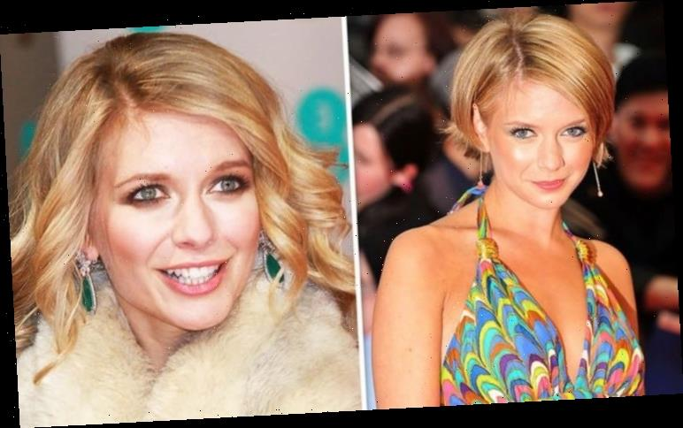 Rachel Riley's fat-shaming fury over sweet treats in TV rant: 'It gets annoying!'