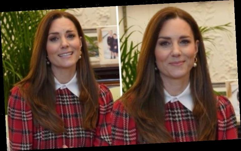 Kate Middleton shows 'empathy' and 'concern' in latest heartfelt video appearance