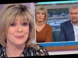 Ruth Langsford hits back over concerns she's quit Loose Women 'Don't need to worry'