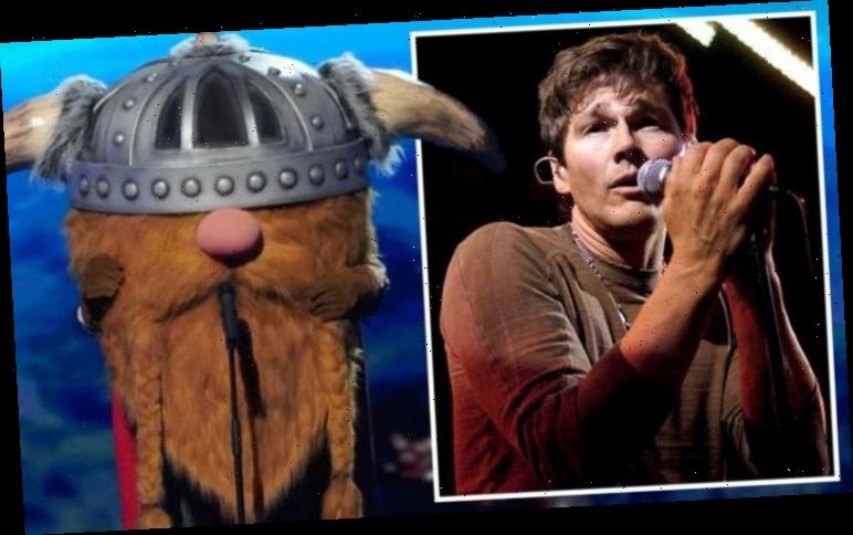 The Masked Singer: Viking's identity as Morten Harket 'debunked' after height clue