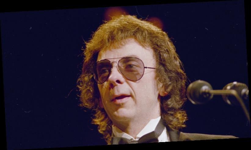 Phil Spector was 'ultimate example of the art always being better than the artist'
