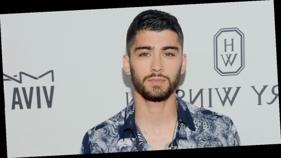 Inside Zayn Malik's dramatic life from sudden 1D exit to secret eating disorder