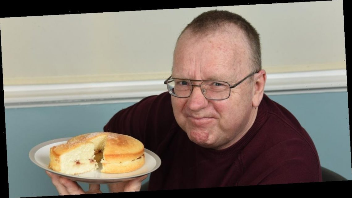 Man whose body turns food into beer gets drunk by eating a slice of cake