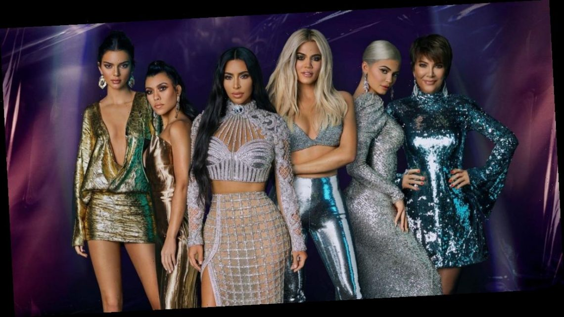 Inside final day of filming for Keeping Up With The Kardashians as the famous sisters admit they're 'sobbing'