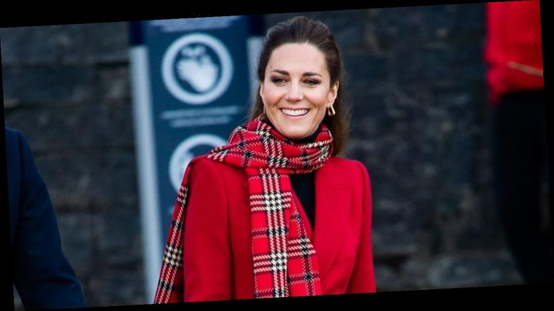 Royal expert predicts what will happen in 'baby-mad' Kate Middleton's 39th year as she celebrates birthday