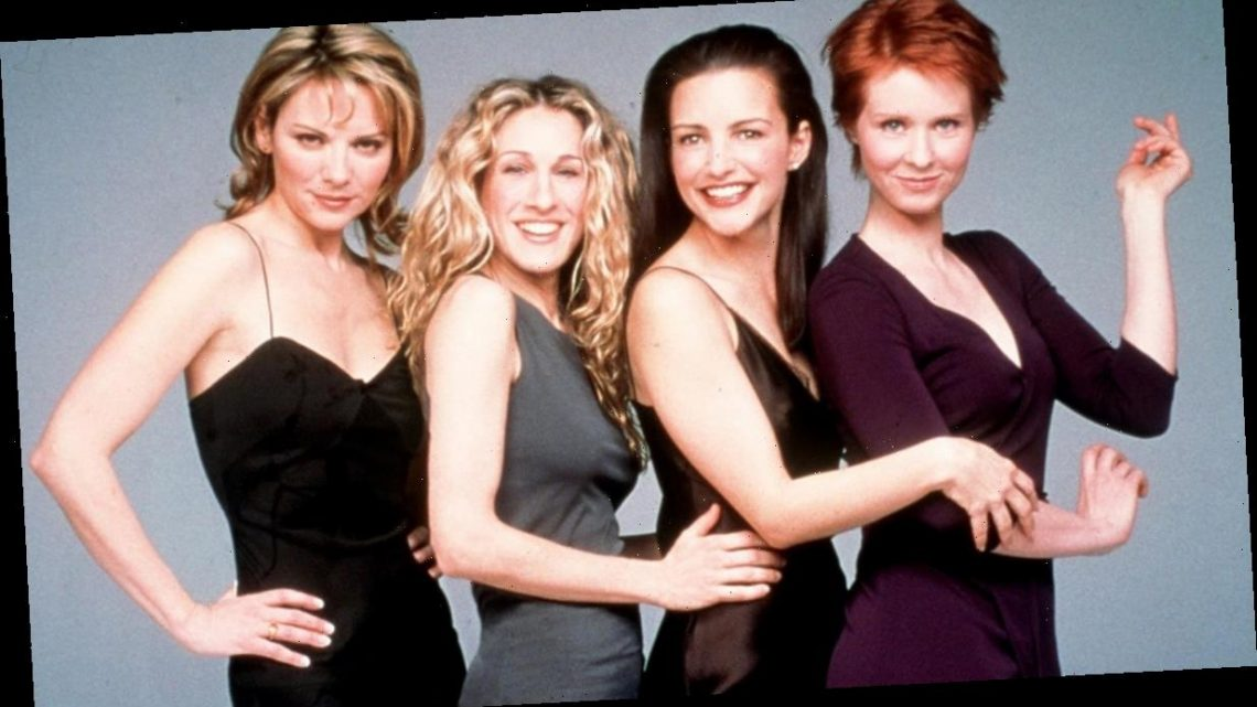 SATC Revival: What Sarah Jessica Parker Had to Say About Kim Cattrall's Absence