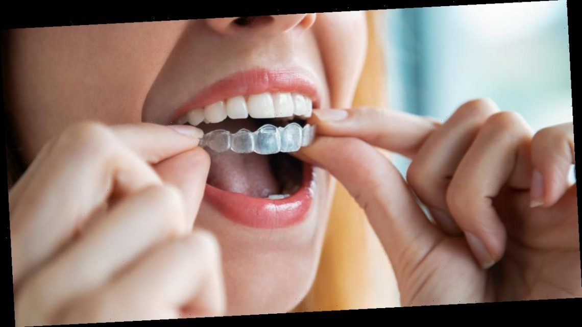 The Pros and Cons of At-Home Teeth Aligners, According to a Dentist