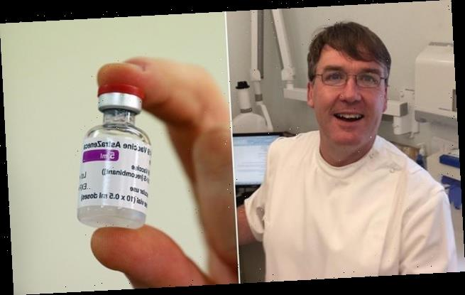 Covid vaccinator applicant slams 'overload of bureaucracy' to give jab