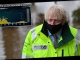 Boris Johnson refuses to rule out lockdown lasting to the SUMMER
