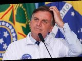 Brazilian President Jair Bolsonaro could face charges in The Hague