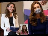 Kate Middleton wants to 'help silent victims' of Covid-19 crisis