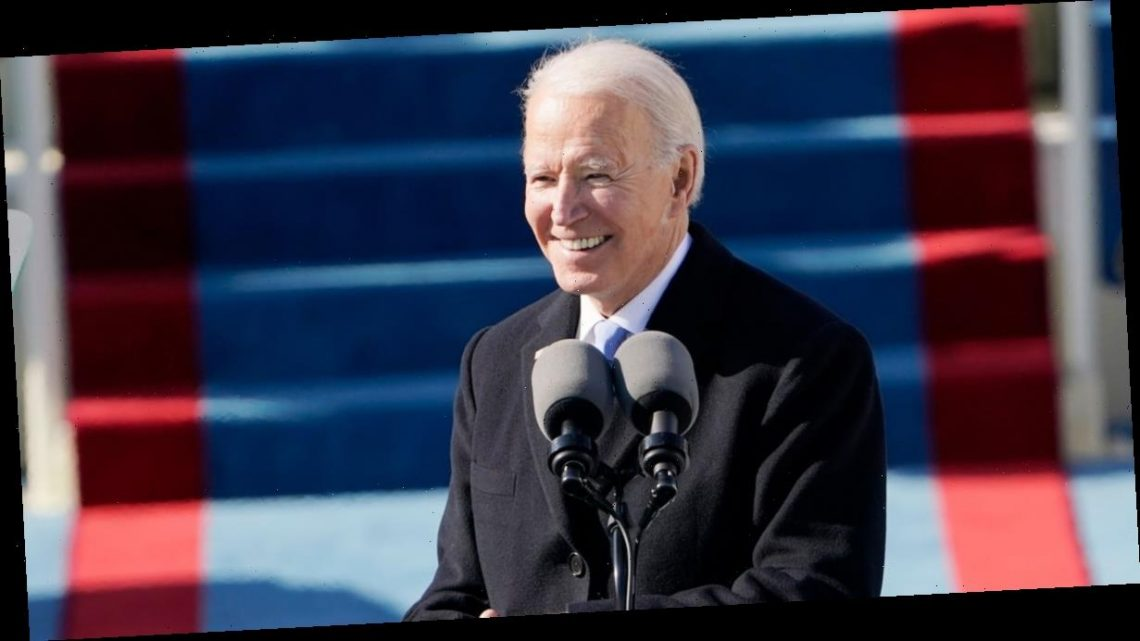 The Historic Meaning Behind Joe Biden's Unusual Middle Name, Robinette